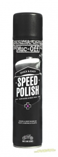 Muc-Off Speed Polish - lěštěnka a vosk