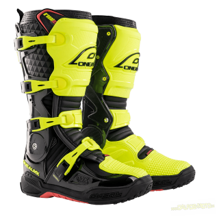 Oneal RDX boty fluo
