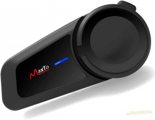 Bluetooth Intercom MaxTo M2