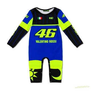 Baby Overal Valentino Rossi VR46 - YAMAHA REPLICA