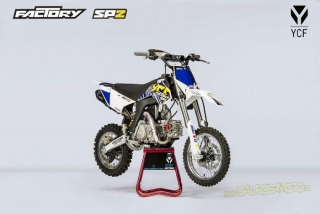 YCF pitbike FACTORY SP2 150